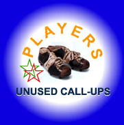 Go to Unused Call-Ups